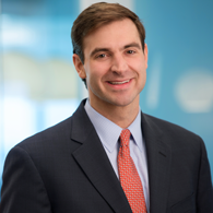 William R. Gilchrist Partner, Portfolio Analyst